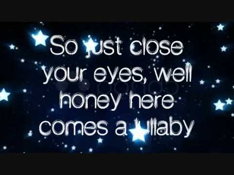 Nickelback- Lullaby Lyrics