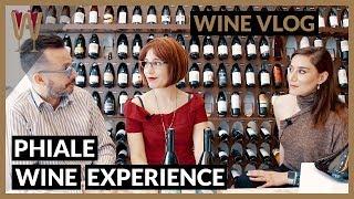 Italian Wine Lover Vs French Wine Lover