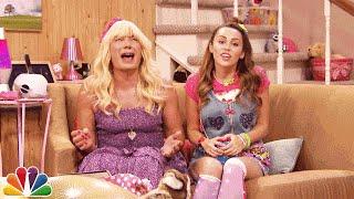"""Майли Сайрус, """"Ew!"""" with Miley Cyrus"""
