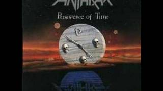 Anthrax - Gridlock