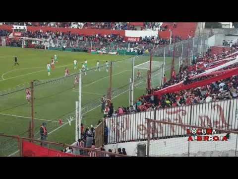 """""""Hinchada de Instituto vs Ferro"""" Barra: Los Capangas • Club: Instituto"""