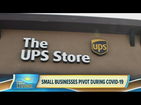 , title : 'The UPS Store Unveils New and Modern Store Design (FCL Sept. 25)'