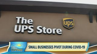 The UPS Store Unveils New and Modern Store Design (FCL Sept. 25)