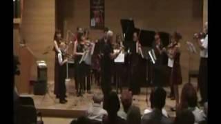 Csárdás-Orchestr MLHK 2009