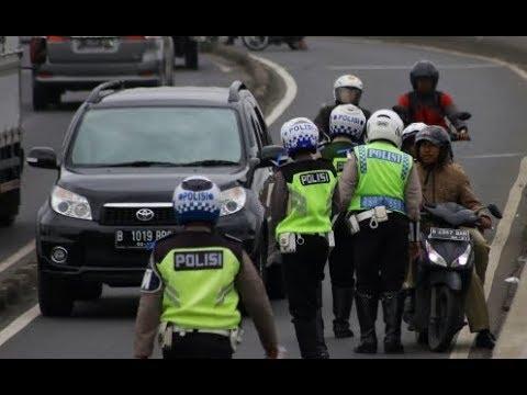 Salut, Jenderal Polisi Ini Rela Menyamar Demi Mengamati Kinerja Bawahannya