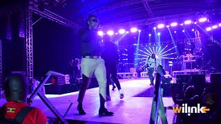 Gutujja B2C & REMA Live Performance
