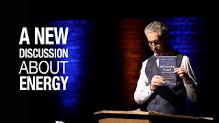 Peter Tertzakian launches Energyphile and new book The Investor Visit