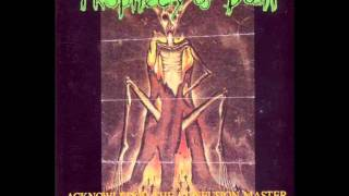 Prophecy Of Doom 09 - Acknowledge The Confusion Master
