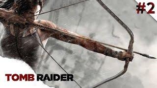 MEMEMİ ELLEDİ!?!? (Tomb Raider 2013 #2)