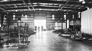 Arsenal Strength // Manufacturing Division