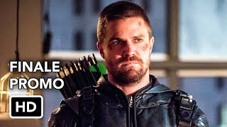 "Сериал ""Стрела"", Arrow 7x22 Extended Promo ""You Have Saved This City"" (HD) Season Finale"