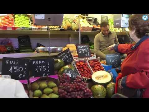 فيديو بوابة الوسط | «الرئاسي» يخصص 450 مليون دولار لاستيراد 13 سلعة غذائية