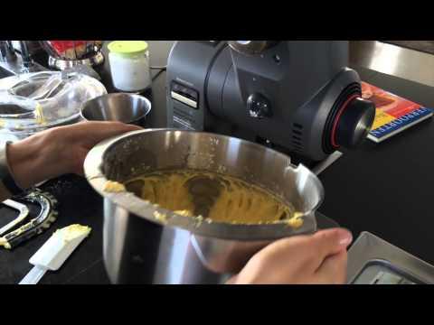 Bosch MaxxiMUM X30GXDE 1600W Küchenmaschine