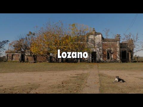 Recorrido por Lozano