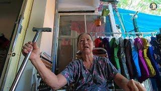 Bà Mười đẩy nước 40 năm ở chợ Thanh Đa giờ ra sao?
