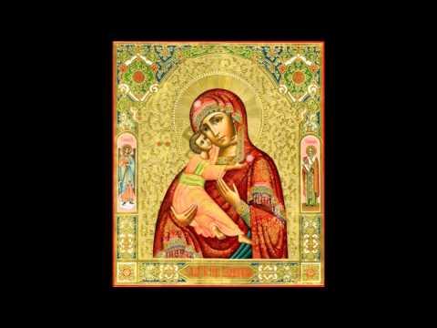 Молитва матроне московской на выздоровление