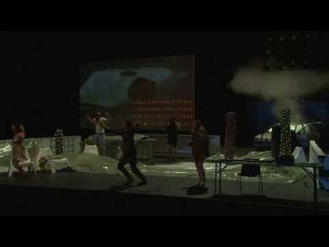 Les Enfants du soleil, mise en scène Mikaël Serre