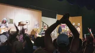 311 - Down South / Slinky live