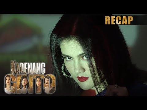 The beginning of Daniela's downfall | Kadenang Ginto Recap (With Eng Subs)