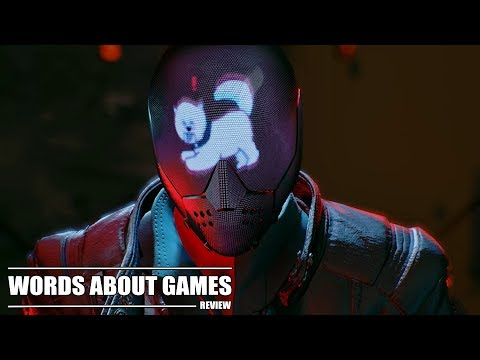 Ruiner Review video thumbnail