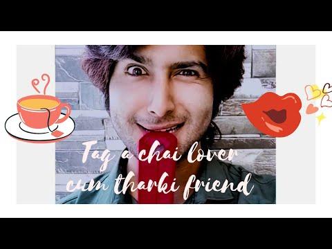 Chai cum tharki friend | Youtube channel