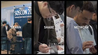 [SOSCON 2019] Highlights   Samsung thumbnail