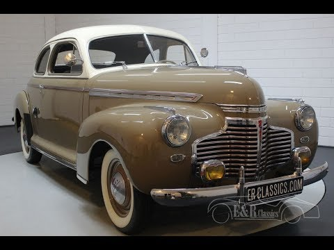 Video of '41 Special Deluxe - Q6S3