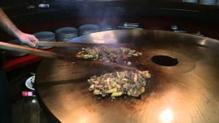 Moğolların Yemek Pişirme Tekniği - Go Mongo