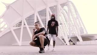 Video Rangos de Rekeson feat. Lil Supa