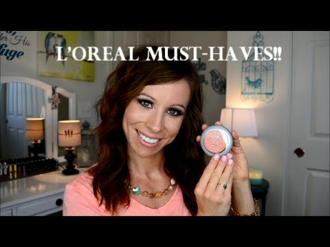 Bare Naturale Gentle Mineral Eye Shadow by L'Oreal #7