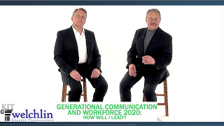 Generational Communication: How Will I Lead?
