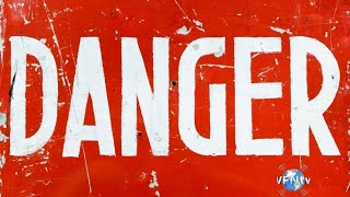 PROPHECY! DANGER Ahead, LAY LOW Next Four Months June 10 – OCT 10, 2018  Chuck Pierce
