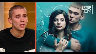 """Felix Sandman Om Att Spela Osympatisk I Nya Netflix-serien: """"Väldigt Jobbigt"""" - Efter Fem (TV4)"""