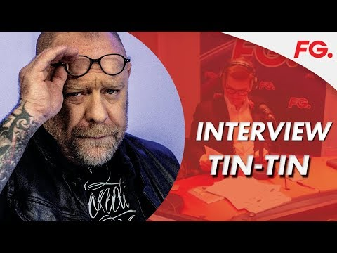 Interview Tin-Tin