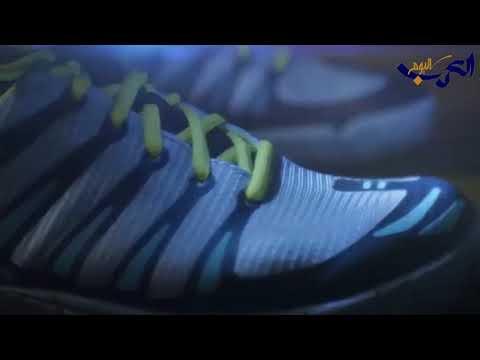 العرب اليوم - شاهد:أحذية رياضية جديدة ستزوَّد بحساسات متطورة