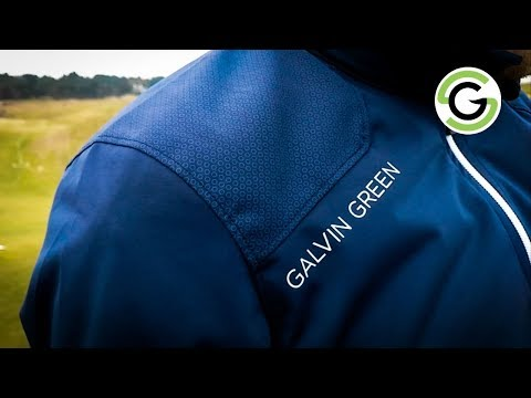 Galvin Green interface-1 Review