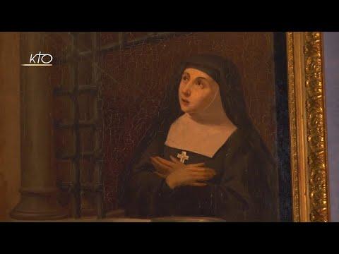Sainte Marguerite-Marie, le message du Sacré-Coeur