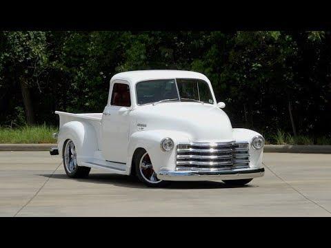 Video of 1952 3100 located in Charlotte North Carolina - $109,900.00 - QEN8