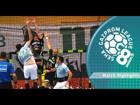 Match highlights: Nexe vs Steaua Bucuresti