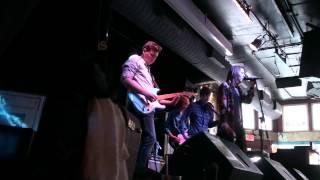 Cumberland Blue Band 'I Got Nowhere To Go'