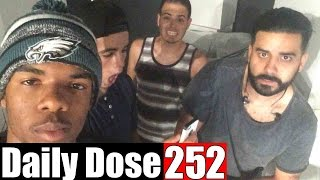 GET HYPE FOR JESUS MASHUP!!! - #DailyDose Ep.252 | #G1GB