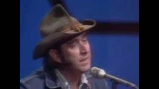 Live From England Don Williams 1993