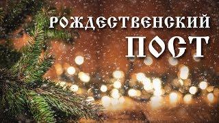 Рождественский пост | Православие | Владимир Острожинский | Храм святого великомученика Артемия