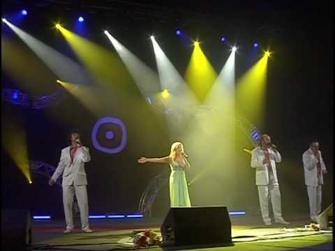 Концерт Man Sound в Одессе - 3