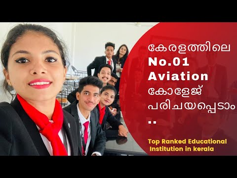 Aviation Courses after 12th & Graduation | Best Aviation Institute in ...