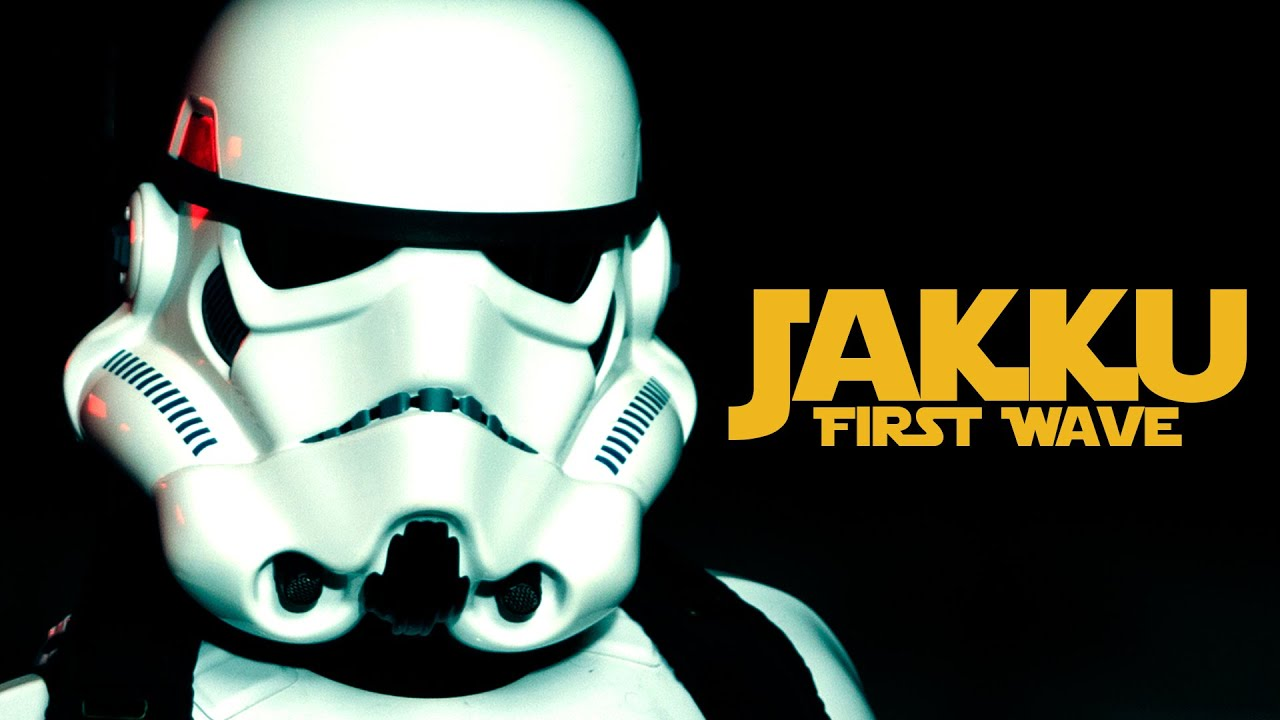 A Star Wars Fan Film That Makes You Feel Bad For The Stormtroopers