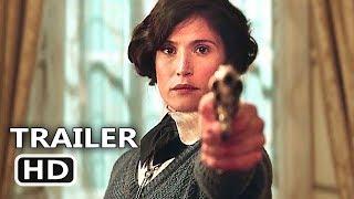 KINGSMAN 3 Trailer (2020) The King