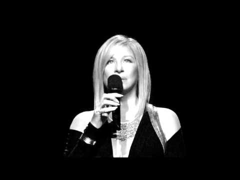 Gentle Rain Lyrics – Barbra Streisand