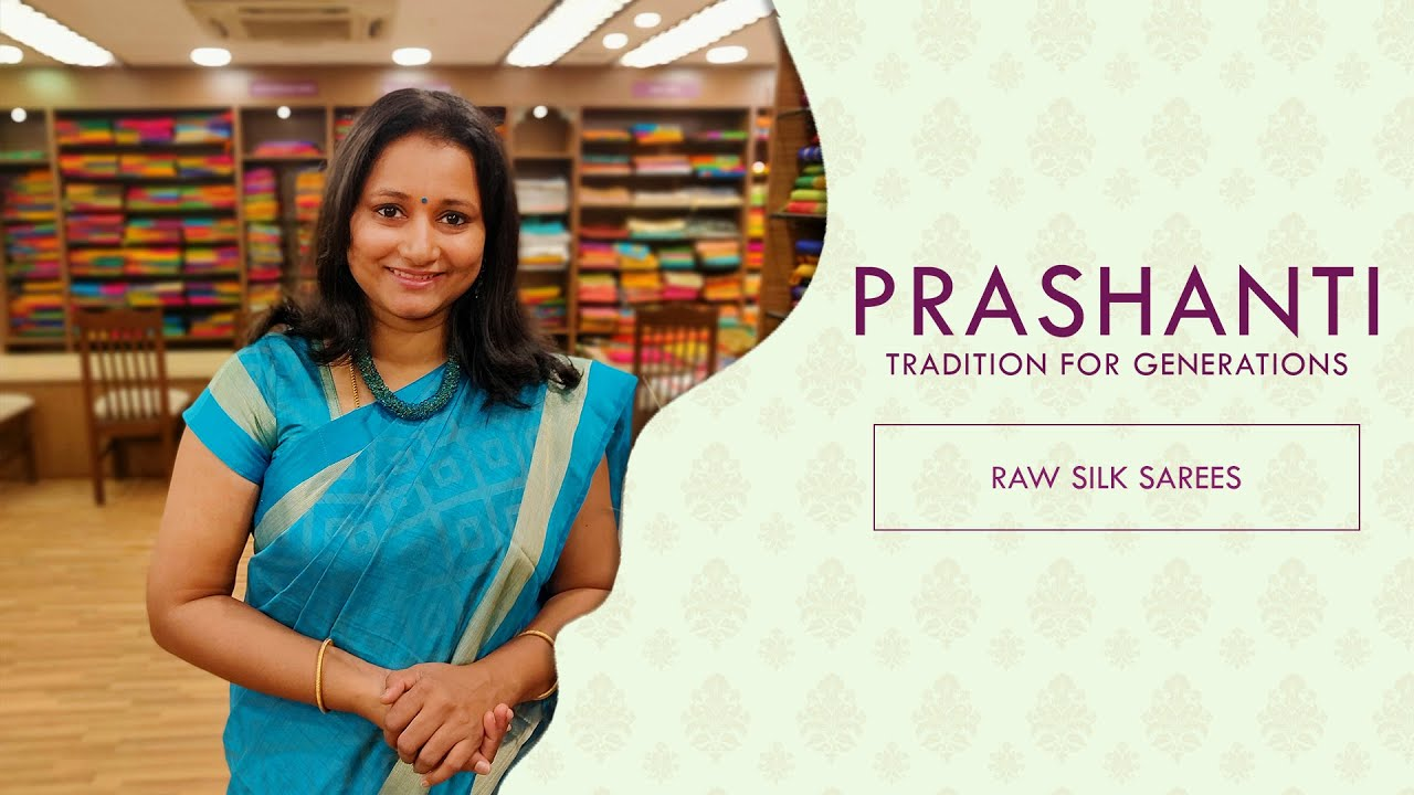 Prashanti. <br> 