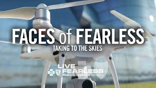 Taking To The Skies - Jack Kramer: Faces Of Fearless (Episode 10)